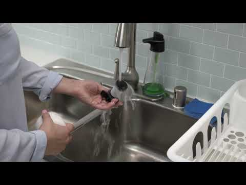 How to clean the filters in your Shark ION™ cordless vacuum