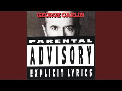 George carlin feminist blowjob