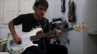 Video RHCP- Minor Thing -(Bass cover) Felipe download MP3, 3GP, MP4, WEBM, AVI, FLV September 2018