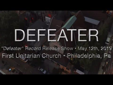 Defeater - FULL SET • Philadelphia, Pa • 5.12.19 • Record Release Show mp3