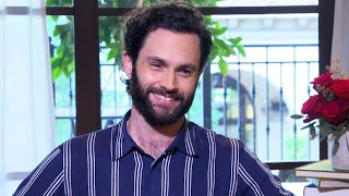 You Season 2: Penn Badgley on Joe's New Love and If He'll Return in Gossip Girl Reboot (Exclusive)