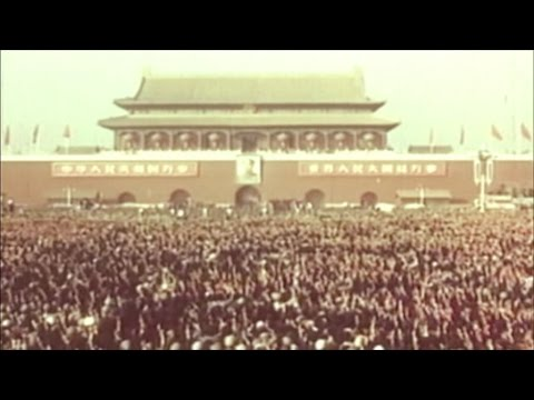 Special show on China's Cultural Revolution, 50 years on