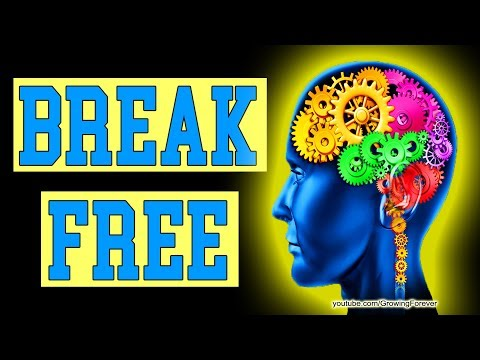 Break Free From Group Think - Subconscious Mind Power, Law Of Attraction, Brain Power, Mind