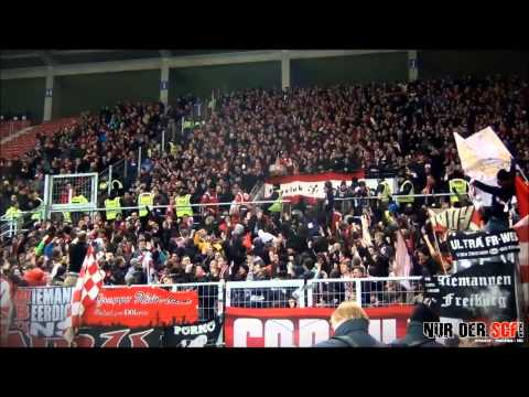 Best Chants of German Bundesliga [HD]
