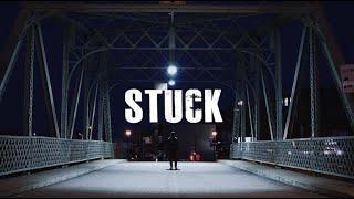 "[FREE] Rock Rap Guitar Type Beat ""Stuck"" [Dark Alternative Indie Instrumental 2020]"