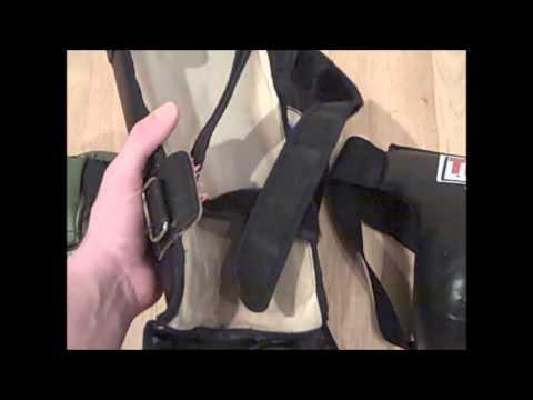 Matt Dempsey MMA: Gear Bag Essentials