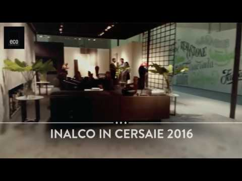 INALCO in CERSAIE 2016