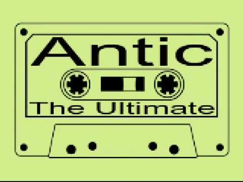 Antic - The Ultimate
