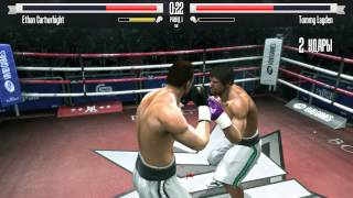 Обзор Real Boxing