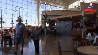 A walk through Sea-Tac -  Seattle–Tacoma International Airport