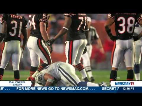Malzberg | Ben Utecht – former tight end for the Cincinnati Bengals
