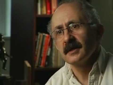 Turkish Historian On Armenian Genocide