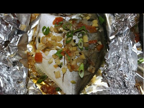 How To Bake Pompano Fish Without The Fishy Taste