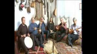 YÖRÜKLERİN TÜRKÜSÜ - 2 - TRT MÜZİK TV.