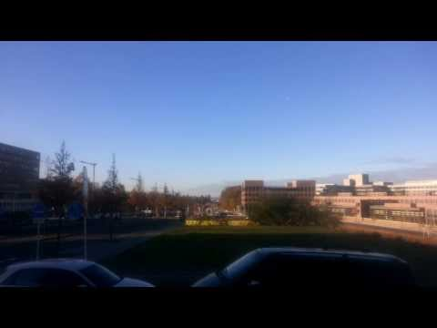 Luxembourg TimeLapse 2013