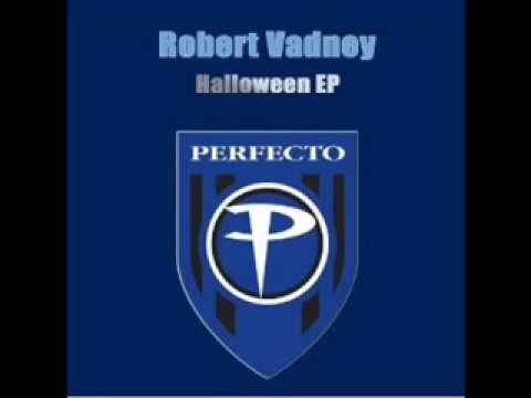 Robert Vadney - Moonlight Sonata