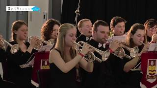 UniBrass Shield 2017: University of Chichester Brass Band