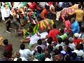 Download Bulls Crushes Man | Death defying act by Indian tribal
