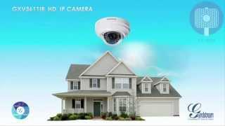 Grandstream's GXV3611IR_HD IP Surveillance Camera