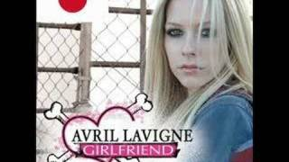 Girlfriend JAPANESE VERSION - Avril Lavigne