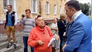 Очередной визит в г.Светлый Калининградской области.