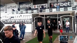 SportenPlovdiv TV: Локомотив започна подготовка с 28 играчи