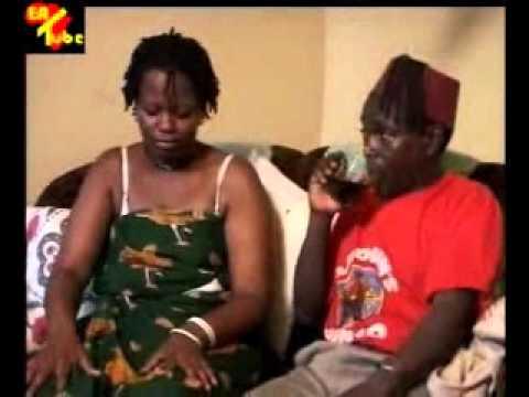 Afro Dance Group - Vituko Vya Mjini Small Ataowa - Bongo Tanzania Funny Movie