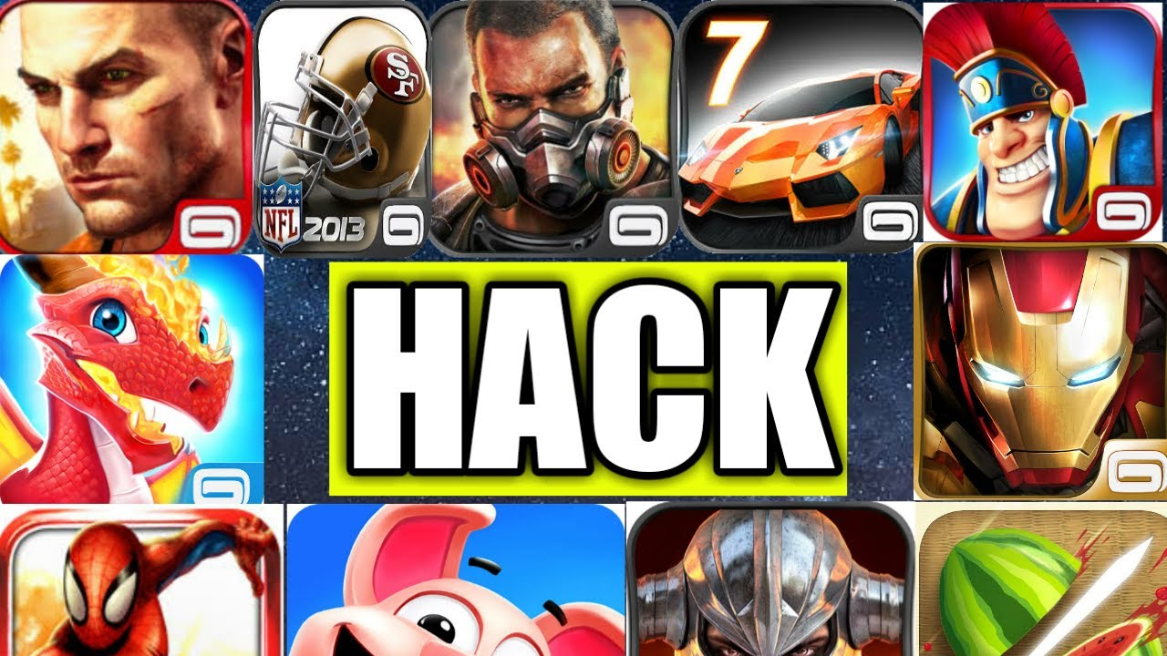 HOW TO HACK ANY GAME 🔥 | ALL MODDED GAMES IN ONE APP | SHIVANG HACKS