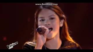 The Voice Teens Philippines Knockout Round: Erica Vs Patricia Vs Sophia