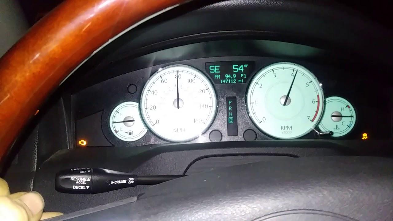 2006 chrysler 300c hemi top speed
