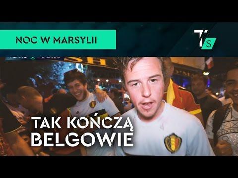 Euro 2016. Wściekłość Belgów i Błaszczykowski