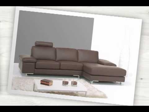 Piquattro Modern Italian Sofas Toronto At Casa Di Luce YouTube