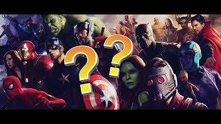 Marvelin Planı Ne ? Avengers 4 ne zaman Teoriler: inceleme ( altyazılı )