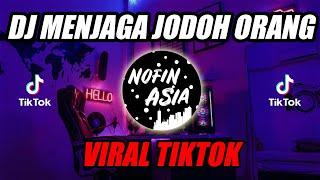 Download Mp3 Auto Nangis, Dj Menjaga Jodoh Orang Feat Wawan Dcozt | Remix Galau Full Bass 201