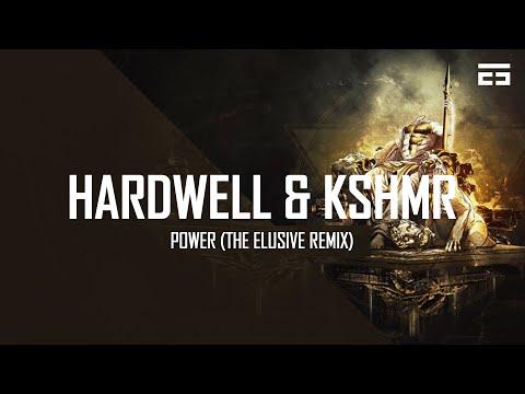 Hardwell & KSHMR - Power (The Elusive Hardstyle Remix)