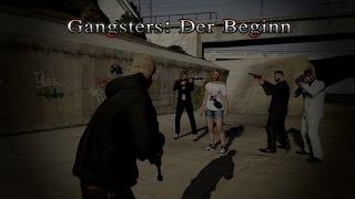 Gangsters: Der Beginn - GTA V Film | TheTXxD