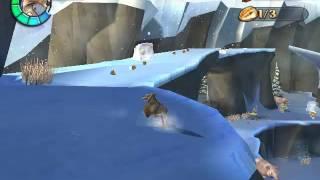 Видео игра ледниковый период. Прохождение