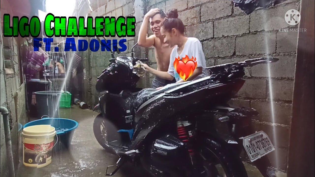 Download Ligo challenge   ft. adonis