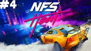 ️ Need for Speed Heat - WRUM WRUM Fabuła skończona Bawimy sie :D