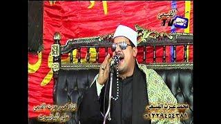 الشيخ ممدوح عامر رائعة سورة النمل - زاوية حمزة -  قليوب - قناة القيعى