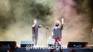 Redimi2 - El nombre de Jesus (Video live) ft. Christine D'Clario