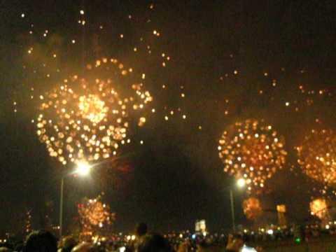 Happy 241st #America ! Love, @macys #Manhattan #Fireworks Twinklers by Peachy Deegan