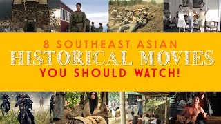 ASEAN Movies - Southeast Asia