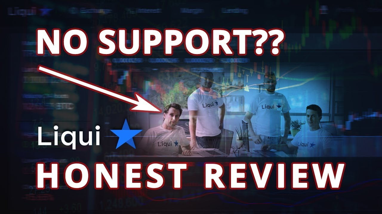 liqui crypto review