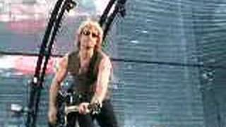 Bon Jovi - Rocking all over the world - Southampton