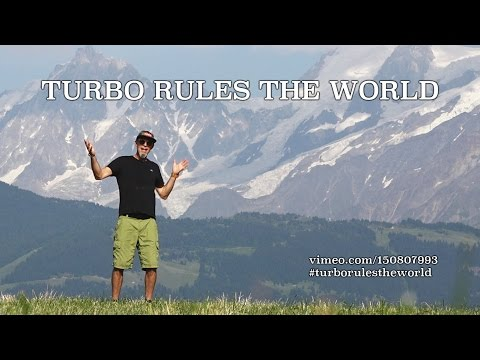 Turbo Rules the World