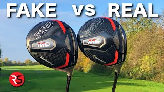 Download I bought a FAKE golf club from WISH......SHOCKING RESULTS Mp3 and Videos