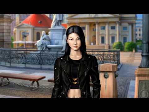 Mystery Society 2: Hidden Objects Games 1