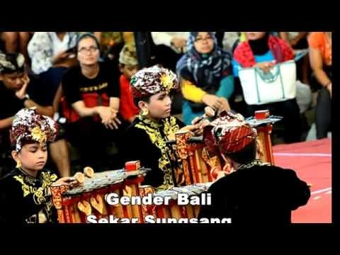 Gender Bali Full Album