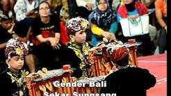 Gender Bali Full Album